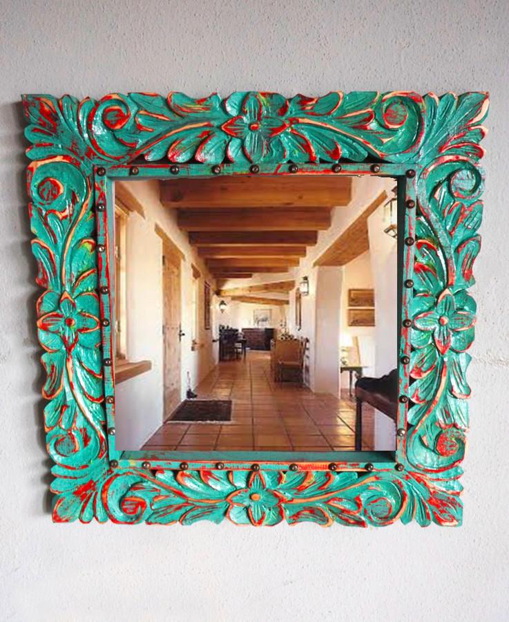 Florinda Fiesta Mirror