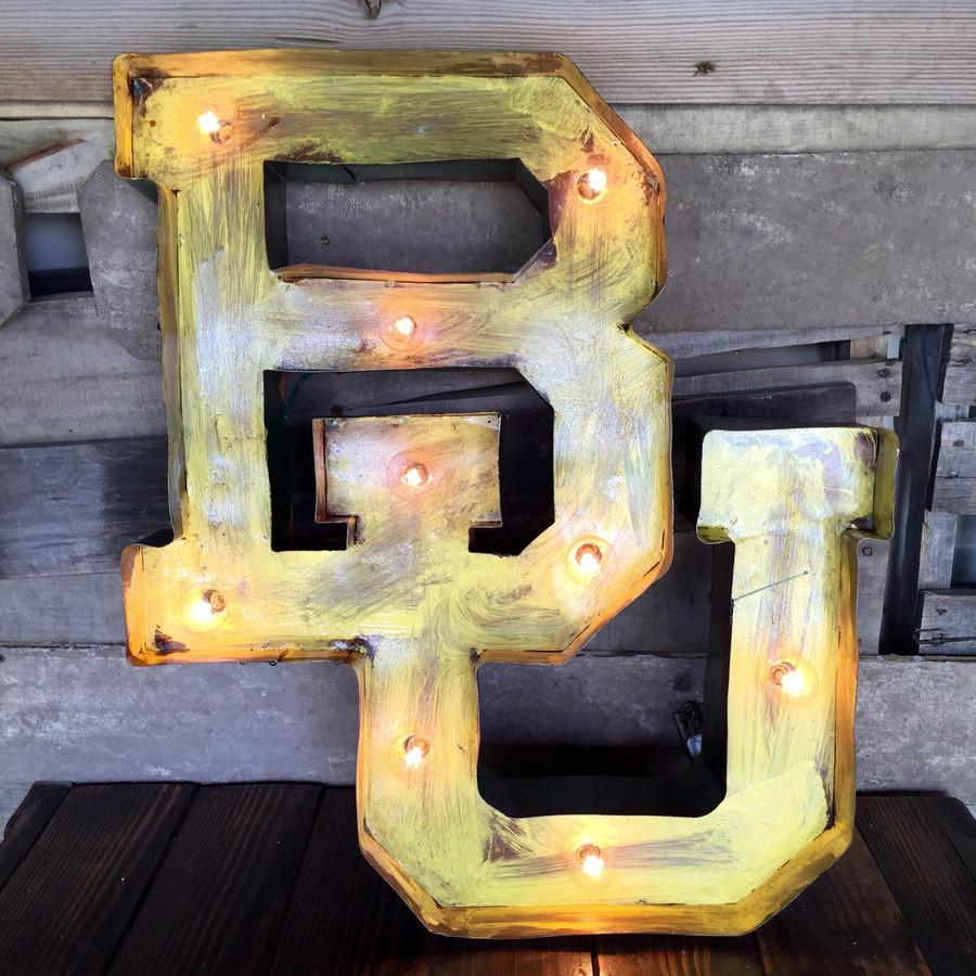 Lighted BU
