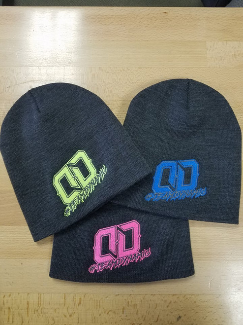 Team Dynamic Beanie