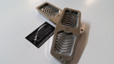 G-Body Custom Billet Door Jamb Vents 73-88 MOST Models