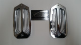 A-Body Door Jamb Vents 1968-1972 GM Models