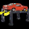BENDPAK HD-9ST 9,000-lb. Capacity Narrow Width Car Lift