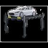BENDPAK HD-9AE 9,000-lb. Capacity Alignment Car Lift