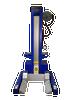MSC-18K-X-472 18,000 LB. Ideal Mobile Column Lifting System