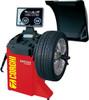 eM9280 WHEEL BALANCER W/ LCD MONITOR