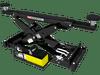 DANNMAR DJ-4500 4,500-lbs. Capacity Rolling Bridge Jack