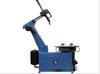Atlas® TC755 Tilt-Back Electric/Pneumatic Tire Changer w/Bead Blaster