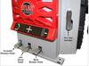 Atlas® Platinum PTC300 Electric/Pneumatic Wheel Clamp Tire Changer w/Left-Hand Assist Arm