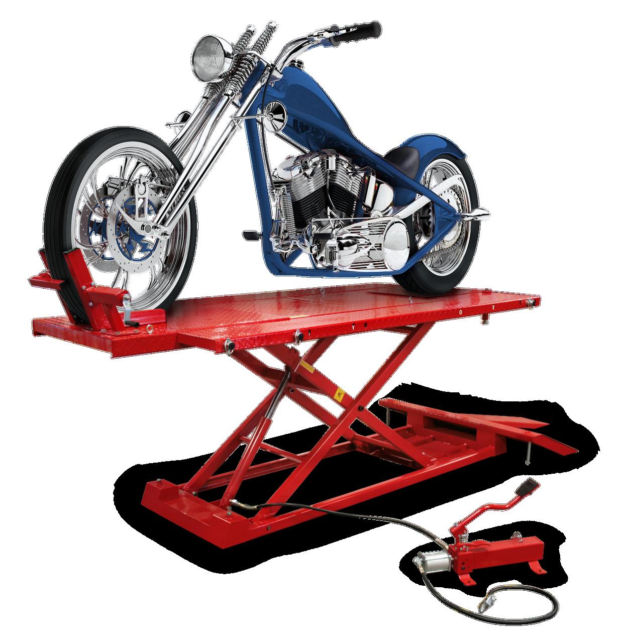 Motorcycle / ATV Jack