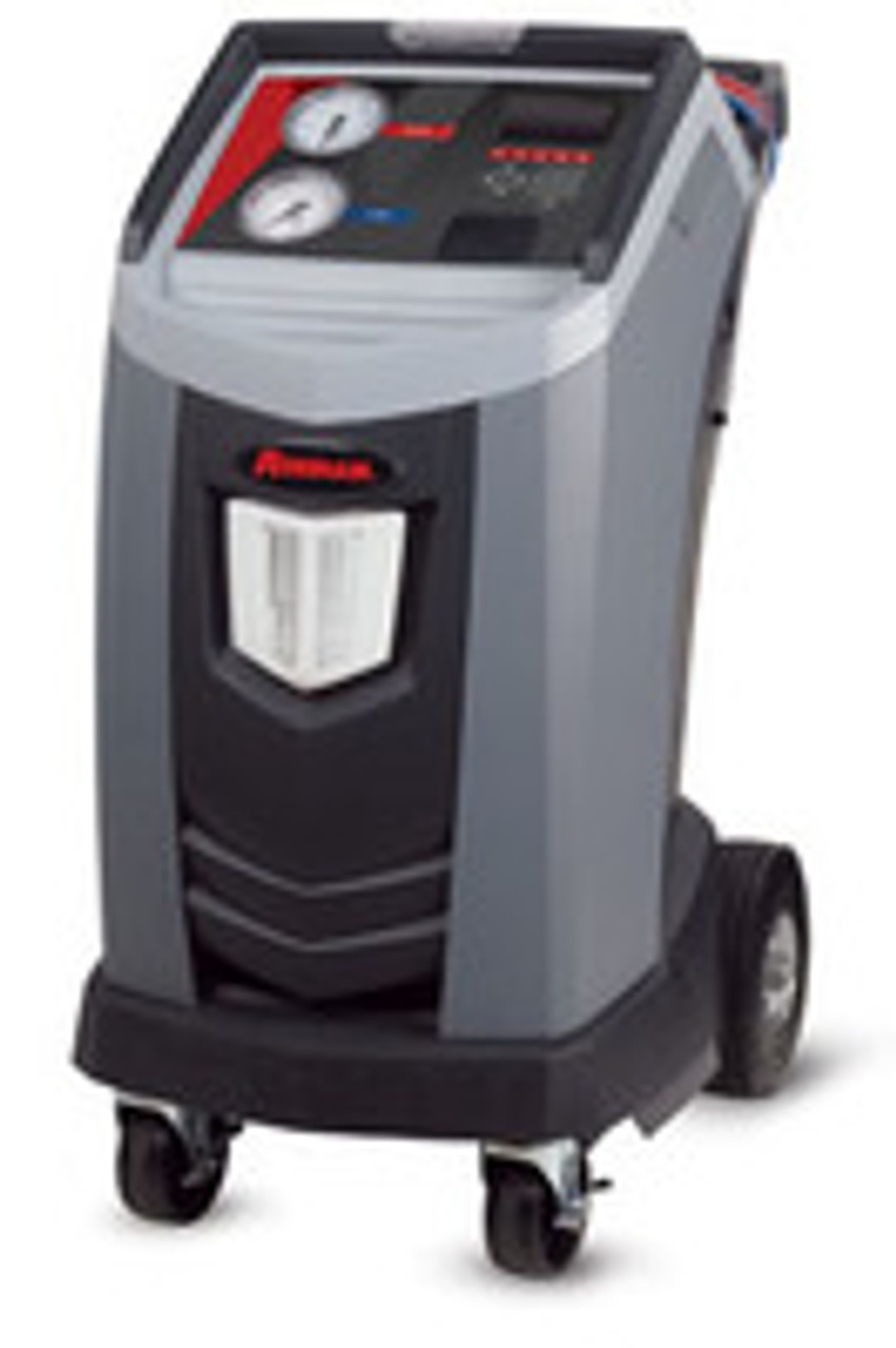 Robinair 1234YF-4 Recover, Recycle, and Recharge Machine