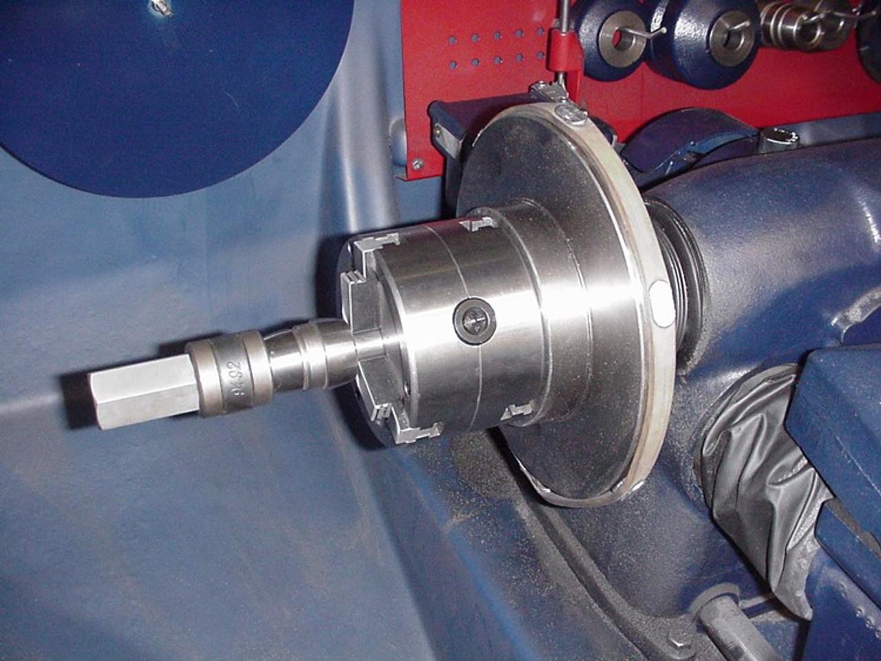 AMMCO Brake Lathe Adapter Kit 6E (Chuck Based)