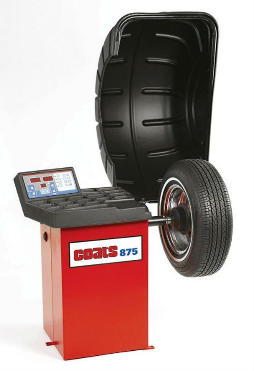 COATS 875 Wheel Balancer - 40mm