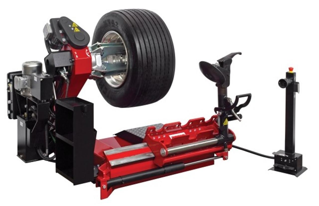 COATS CHD 6330 Heavy-Duty Tire Changer