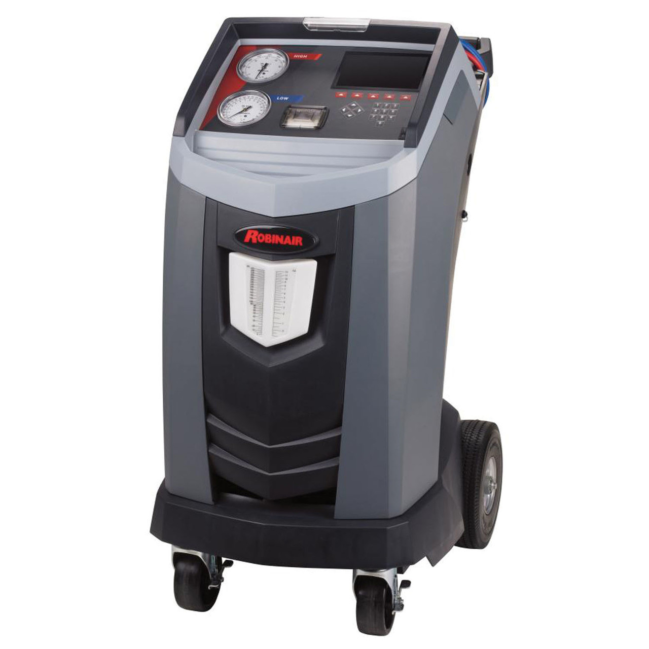 Robinair Premier R-134A Refrigerant Recovery, Recycling, and Recharging Machine part #:ROB-34988NI