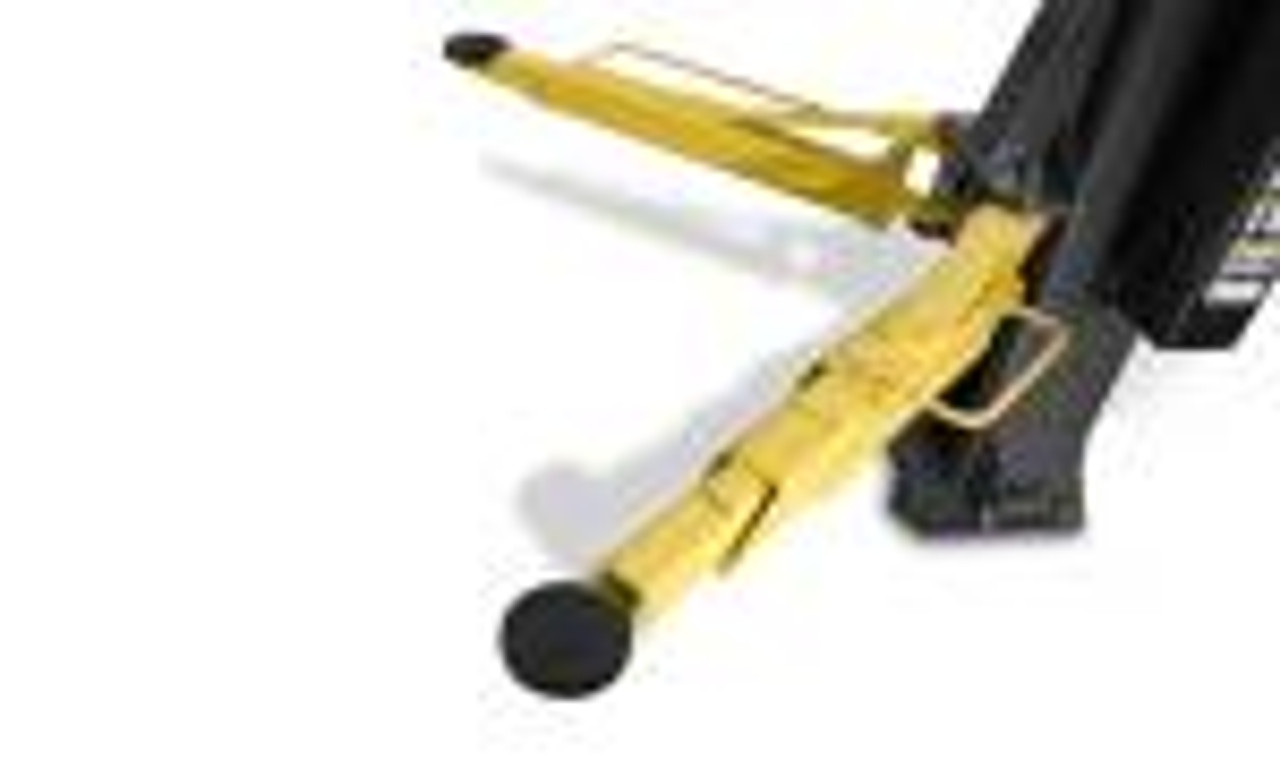 XPR-10AXLS 10K Cap. / Asymmetric Clearfloor / Adjustable Width / Screw Pads / HIGH RISE / EXTRA TALL