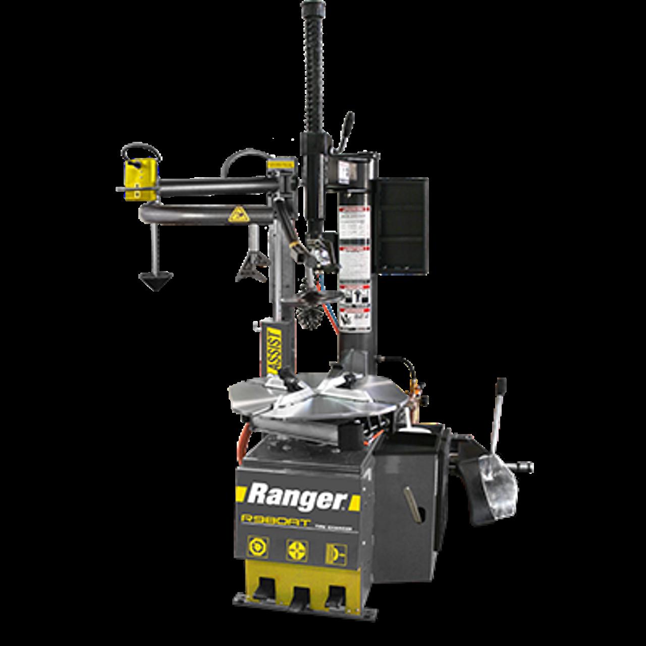 Ranger-Tire-Changer-R980AT-5140265