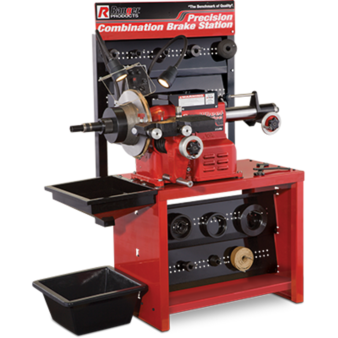 Brake-Lathe-System-RL-8500-5150066-Ranger-Products