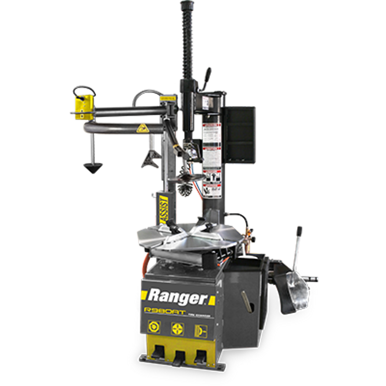 Ranger-Tire-Changer-R980AT-5140265