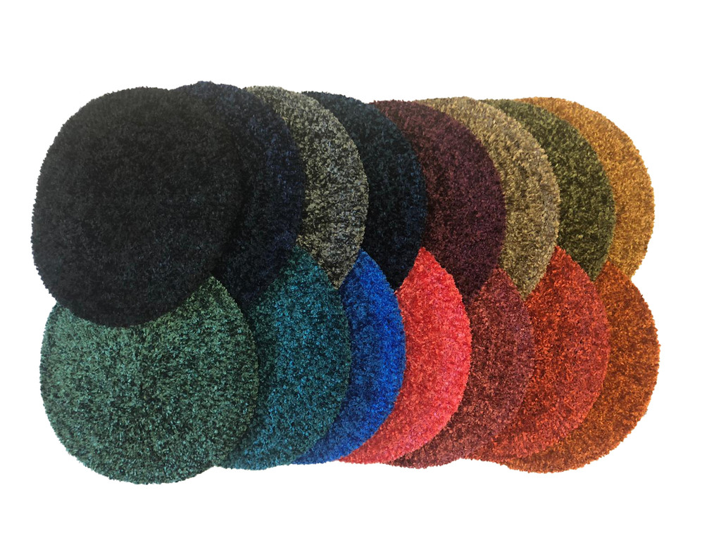 Chenille Snood - Unlined