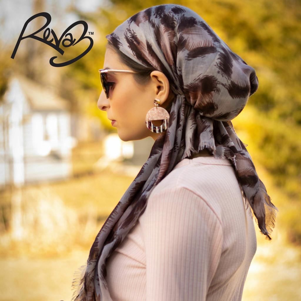 Revaz Headscarves