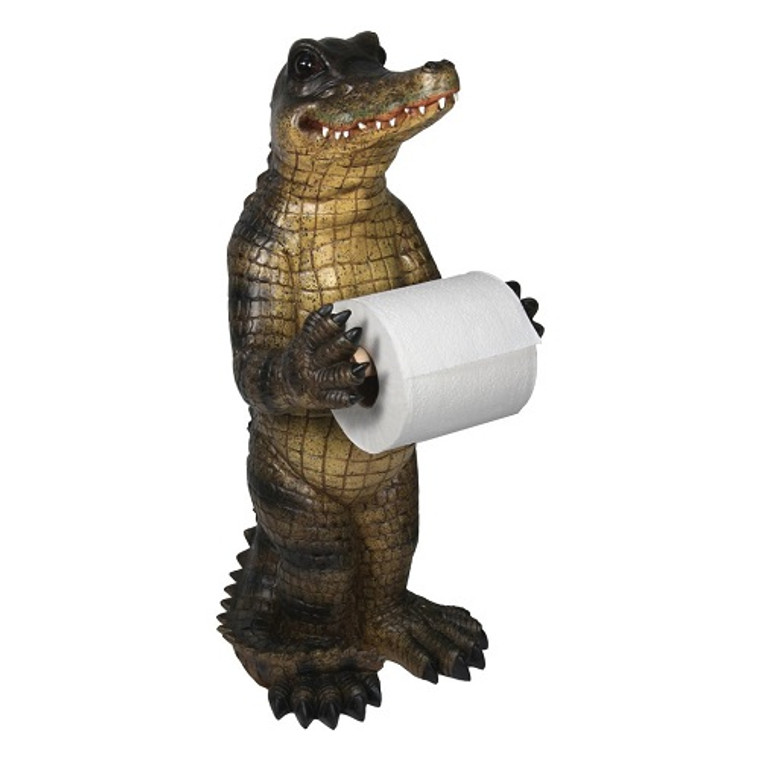 TP Holder -Bathroom Humor