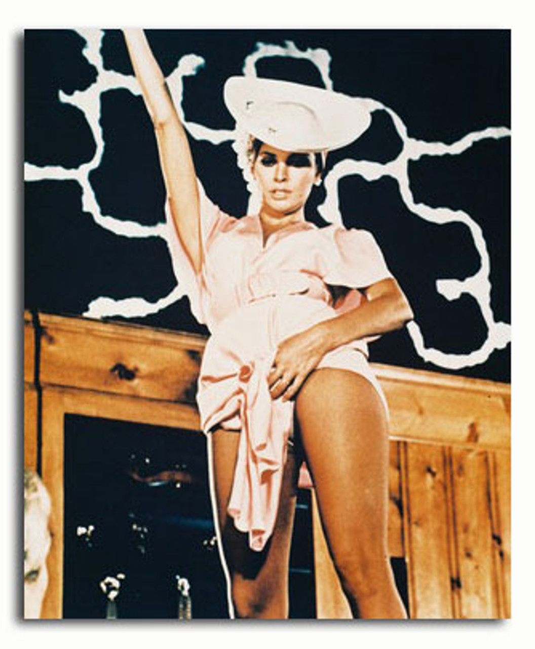 (SS2756026) Movie Picture Of Raquel Welch Buy Celebrity