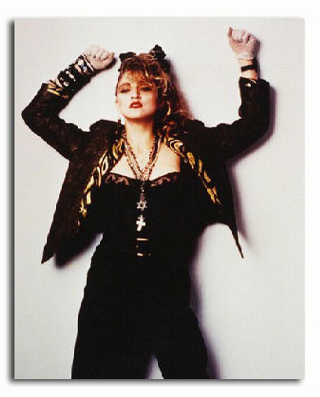 Desperately Seeking Susan  Movie Poster Film Photo Print  Picture Madonna