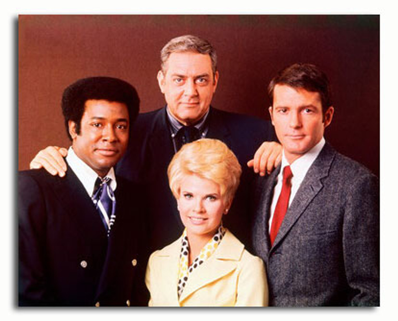 Ss3400098 Television Picture Of Ironside Buy Celebrity -3790