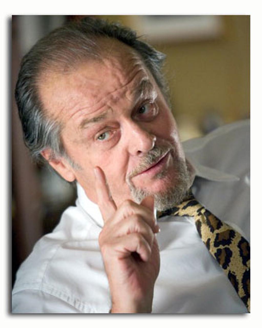 SS20 Jack Nicholson Filmfoto