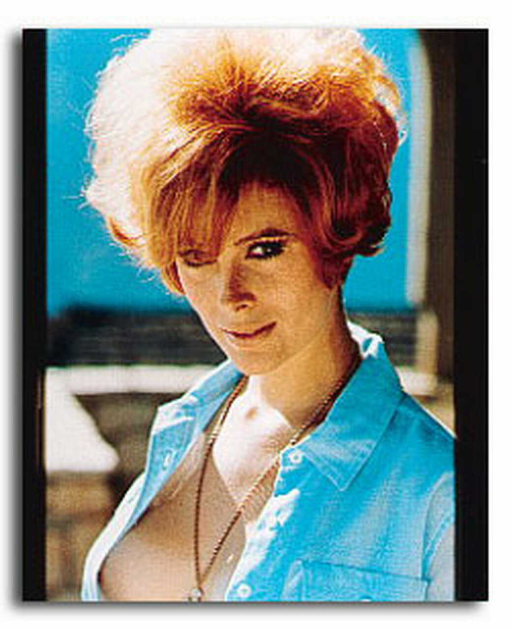60+ Sexy Jill St. John Boobs Pictures That Will Make Your