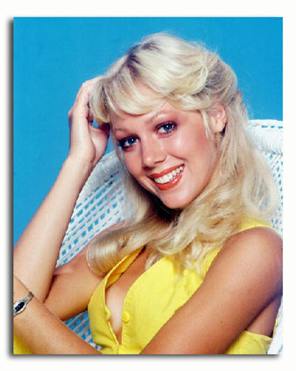 (SS3372941) Movie picture of Lynn-Holly Johnson buy