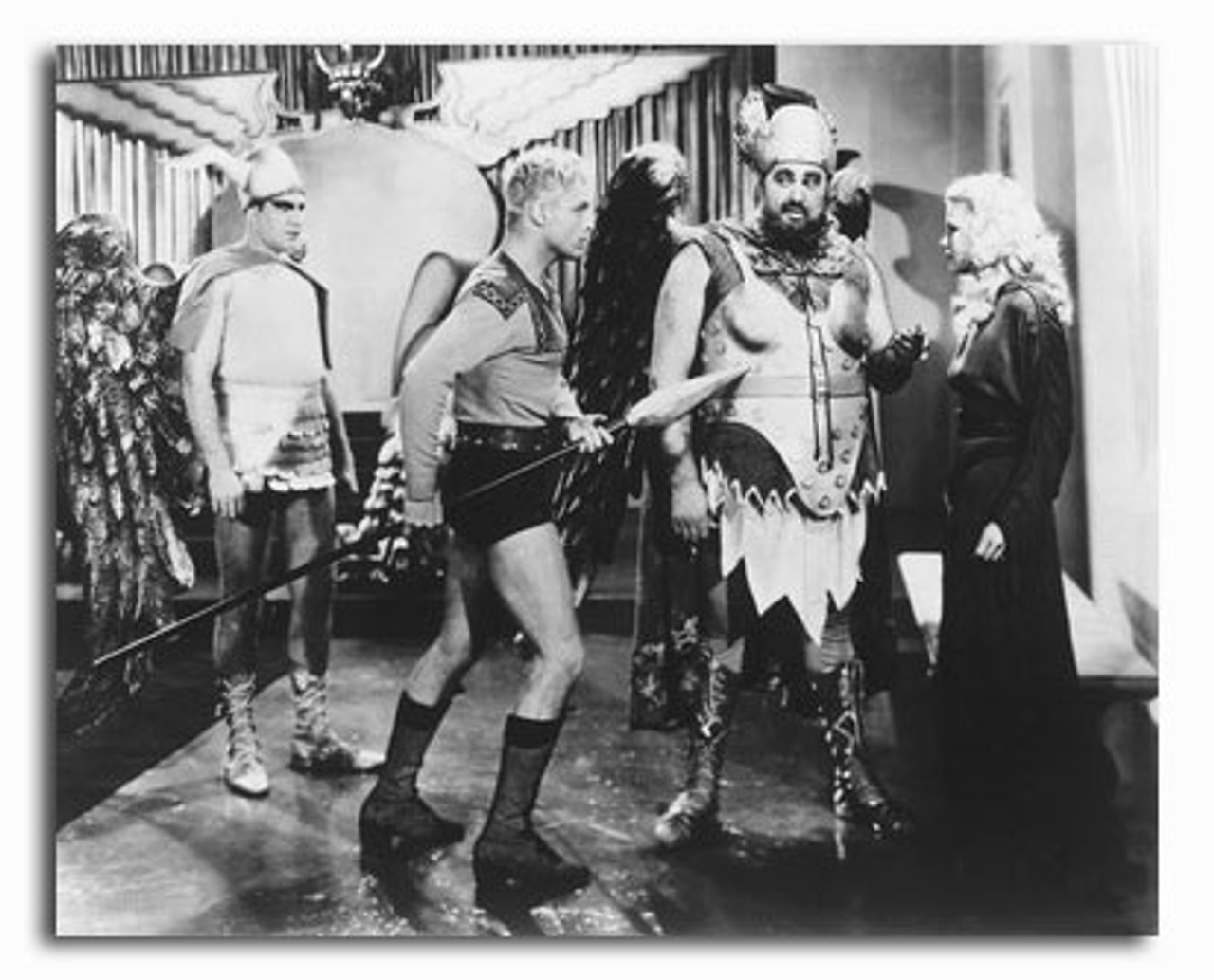 Ss2135094 Television Picture Of Flash Gordon Buy Celebrity Photos And Posters At Starstills Com