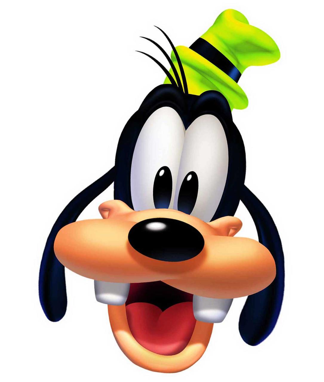 Goofy Face Mask Ssf0095 Buy Disney Star Face Masks At Starstills Com