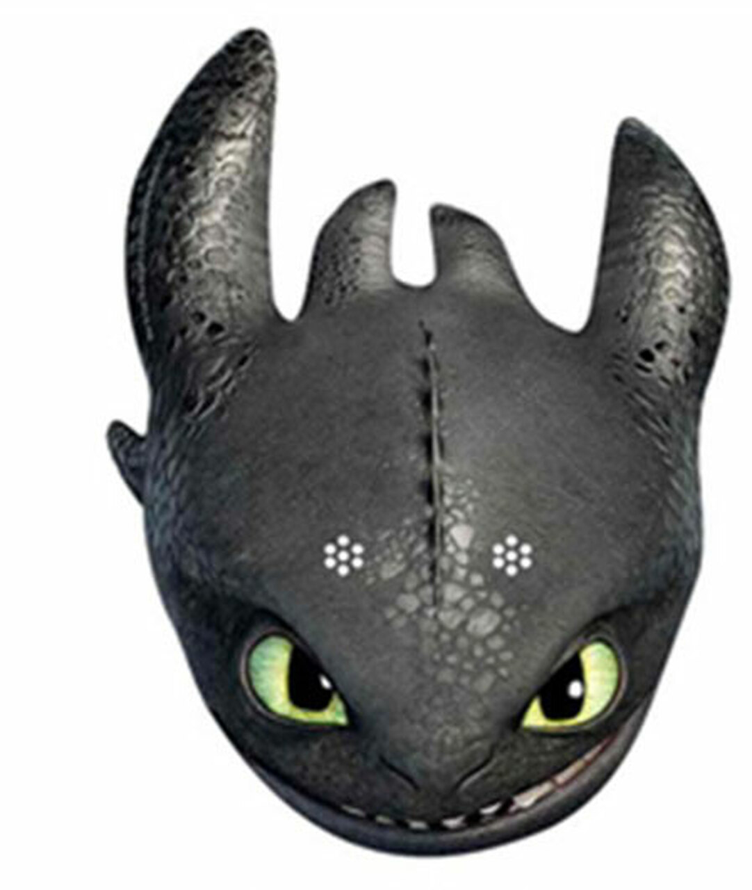 Toothless How To Train Your Dragon 2 Party Face Mask Available Now At Starstills Com