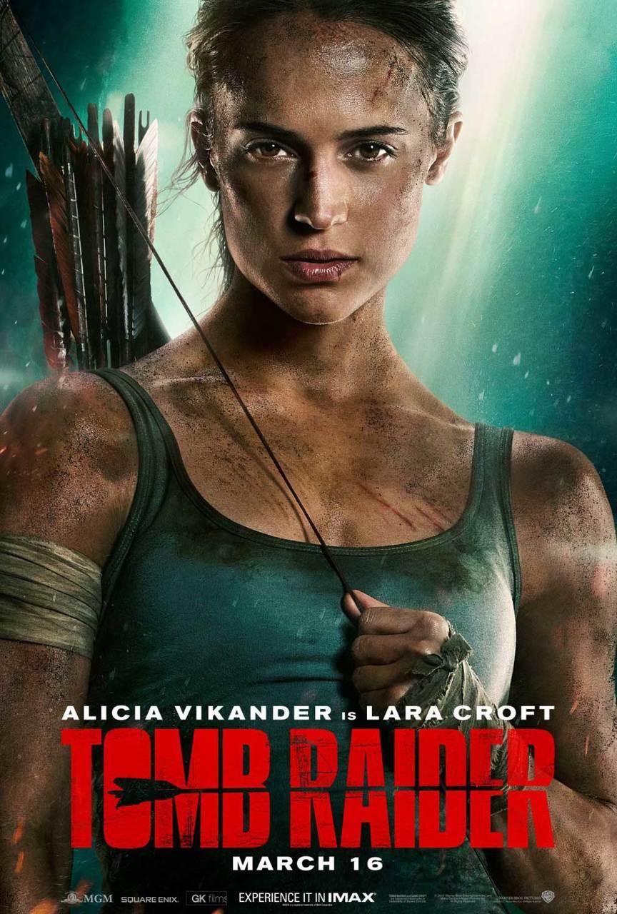 Entertainment Memorabilia 2000 Now Lara Croft Tomb Raider Double S