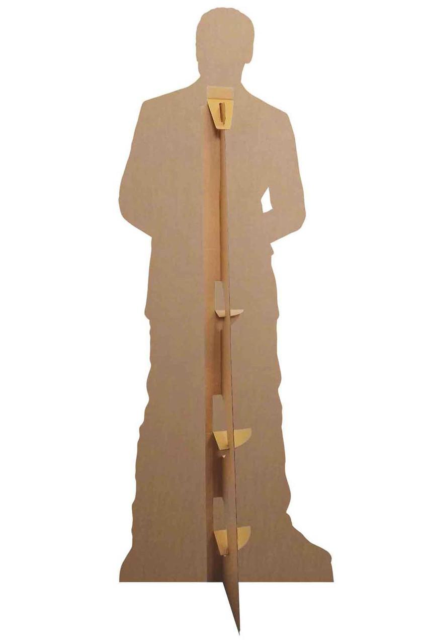 Patrick Dempsey Cardboard Cutout lifesize Standee.