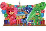 PJ Masks Cardboard Cutouts and Face Masks - Sneak Peak!