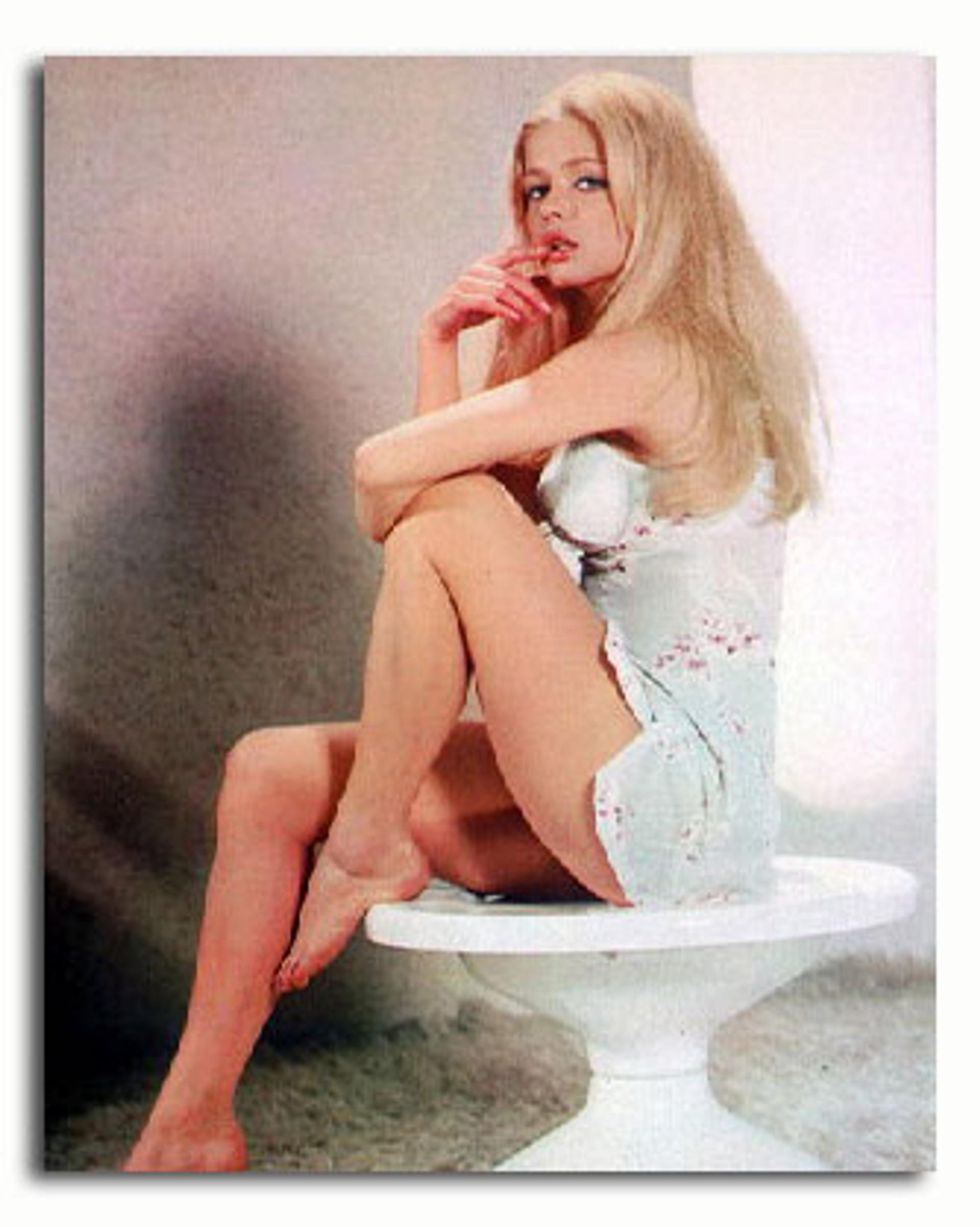Ewa Aulin :: Celebrity Movie Archive