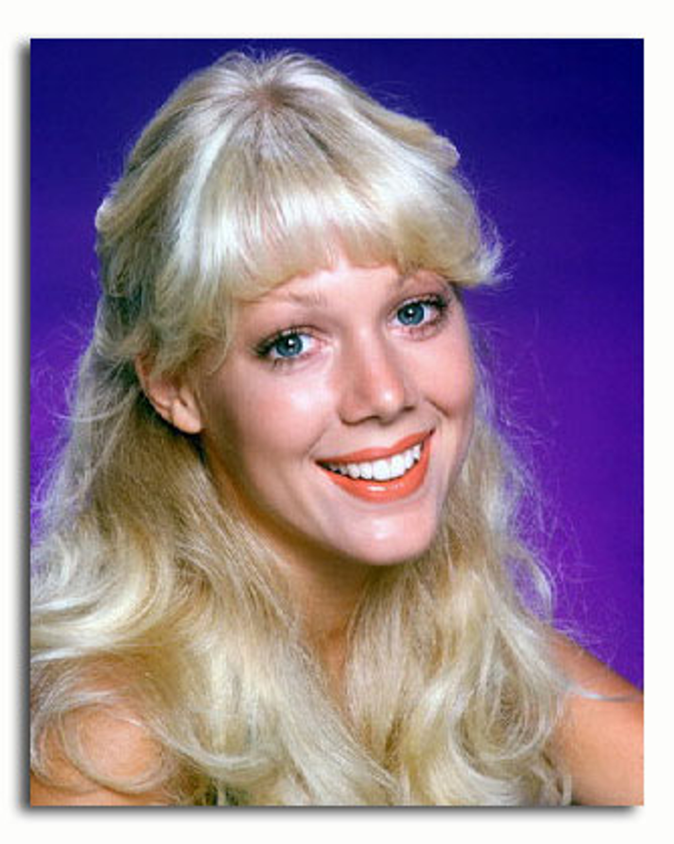 (SS3221322) Movie picture of Lynn-Holly Johnson buy