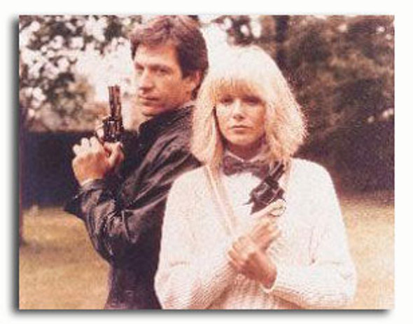 (SS27781)  Dempsey & Makepeace Television Photo