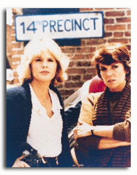 (SS30901) Cast   Cagney & Lacey Television Photo