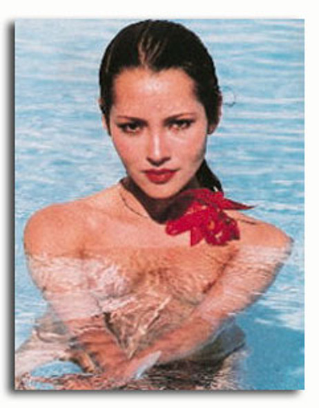 (SS33163) Barbara Carrera Movie Photo