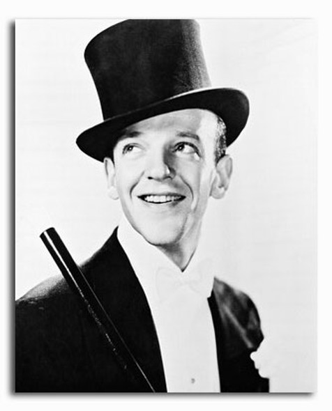 (SS149708) Fred Astaire Music Photo