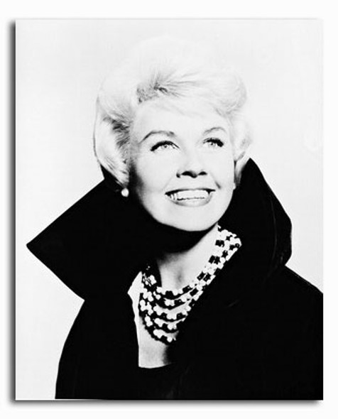 (SS149851) Doris Day Music Photo