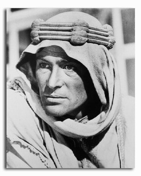 (SS153439) Peter O'Toole  Lawrence of Arabia Movie Photo
