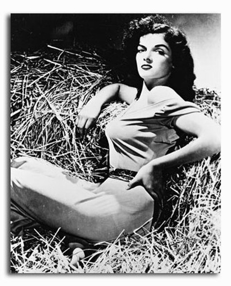 (SS154323) Jane Russell  The Outlaw Movie Photo