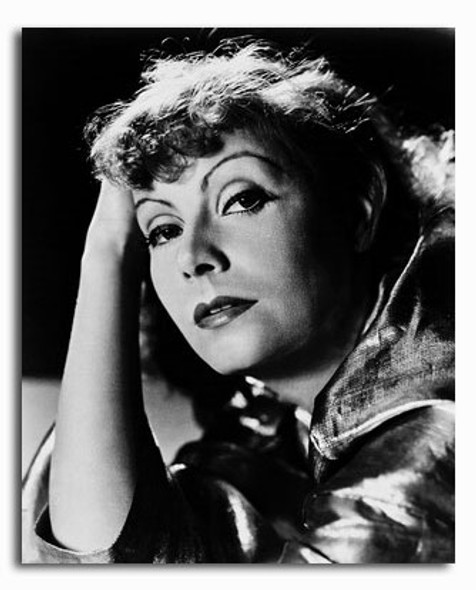 (SS157690) Greta Garbo Movie Photo