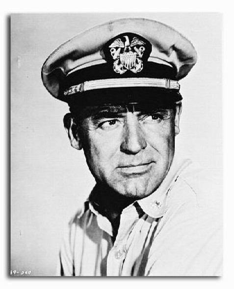 (SS157755) Cary Grant  Operation Petticoat Movie Photo