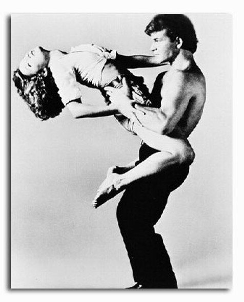 (SS158769) Patrick Swayze  Dirty Dancing Movie Photo