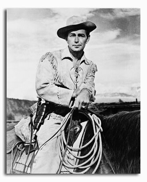 (SS159094) Alan Ladd  Shane Movie Photo